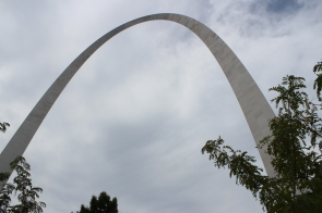 The Arch!