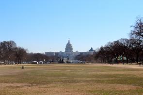 Capitol hill.